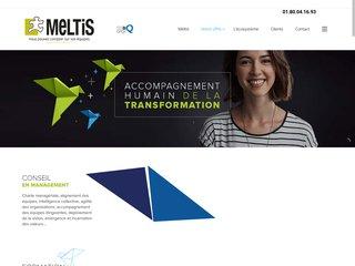 Formation pour adulte Meltis