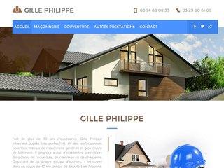 Isolation pas chère dans les Ardennes - Gille Philippe