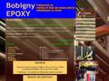 Bobigny Epoxy.