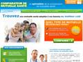 Comparateur de mutuelle santé