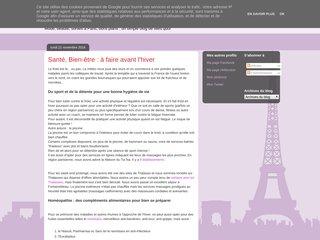 Découvrir la vie de parisienne avec Marie, une archi parisienne
