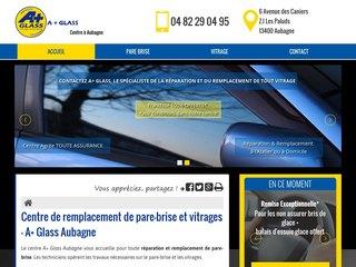 Votre centre automobile à Aubagne