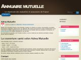 annuaire mutuelle