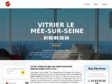 Vitrier Le Mée-Sur-Seine