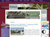 La webTV du Grand Roissy par Dialogue Images