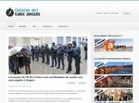 Actualité sur la ville d'Angers
