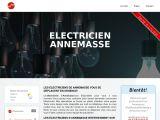 Electricien Annemasse