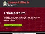 L'immortalité : Dans les mythologies du monde entier