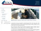 ENA Electricité Marine