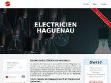 Electricien Haguenau