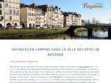 camping Bayonne