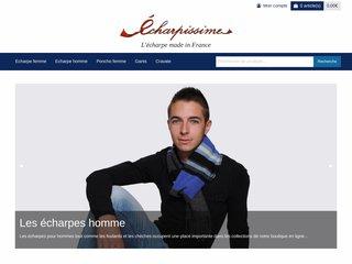 Echarpes Echarpissime