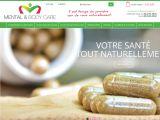 Produits naturels en ligne