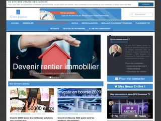 blog gestion de patrimoine et placement