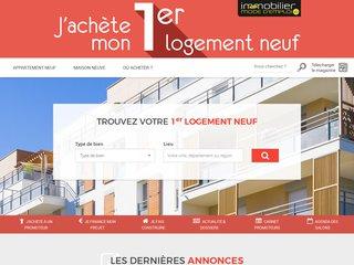 L'immobilier neuf dans le Sud de la France