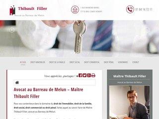 Avocat en droit de l'immobilier à Melun