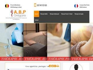 Votre psychothérapeute à Montigny-le-Tilleul
