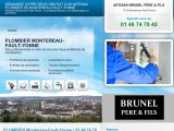 Plombier Montereau-Fault-Yonne : un professionnel pour vos dépannages en plomberie