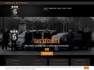 Sécurité privée Paris