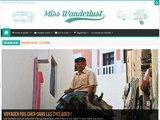 Miss Wanderlust, blog de voyage