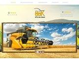 Matériel agricole à Ploudaniel   ETA Des Abers
