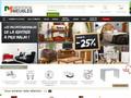 Destock Meubles, meuble contemporain et design