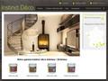 Vente de peinture en ligne avec Instinct Deco