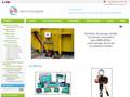 AS Technologies - Systèmes de pesage