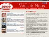 Avocat Verviers