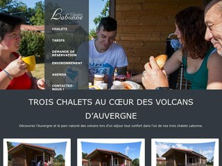 Chalets Labonne