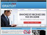 Logiciel reception de fax