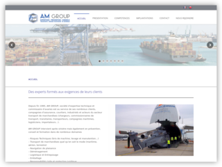 Am Group Survey expertise maritime