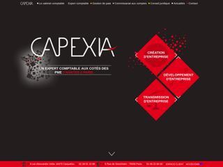 Commissaire aux comptes à Nantes : Capexia