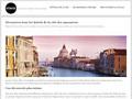 Hôtels luxueux à Venise