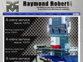 Achat et vente de machineries et machine-outils neuves et usagées