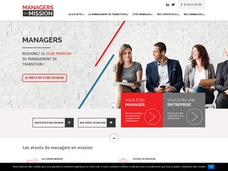 Managers en mission