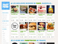 Le guide en ligne du Fast Food en France