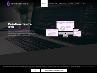 Outsourcing informatique