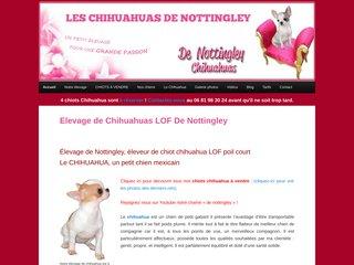 De Nottingley