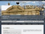 Avocat droit des affaires entreprises Paris