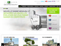 Geomensura : logiciels de travaux publics