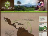 Ethnolatin : les produits d'Amérique latine chez vous