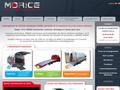 Aménagement de véhicules : Morice Constructeur