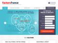 Solutions de Factoring - Factors France
