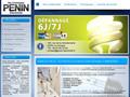 Pénin Electricité : électricien à Lille