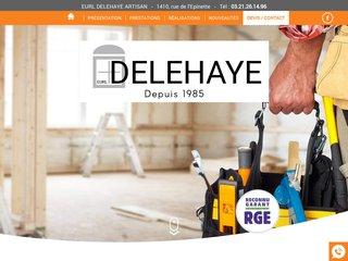 Menuisier Béthune (62) - Travaux de rénovation, fermetures et améngement Nord-Pas-de-Calais (59)