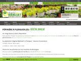 Pépinière et vente de fleurs (Saint-Malo)