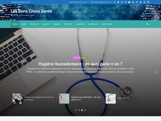 Choisissez la meilleure clinique avec LBCS