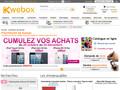 Kwebox - La référence en fournitures de bureau