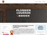 Plombier Couëron